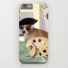 Zee Arteest! iPhone 6s Slim Case