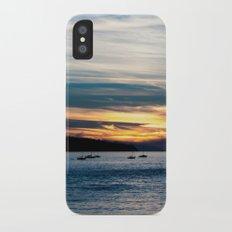 Twilight Slim Case iPhone X