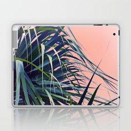 Feather Palm Laptop & iPad Skin