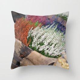 Briar Throw Pillow