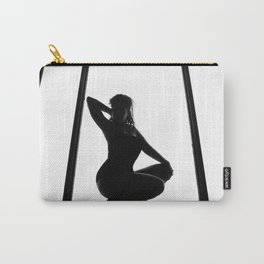Feminine Mystique Carry-All Pouch