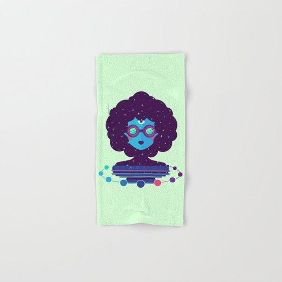 Ethereal Mistress Hand & Bath Towel