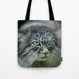 Pallas Cat Tote Bag