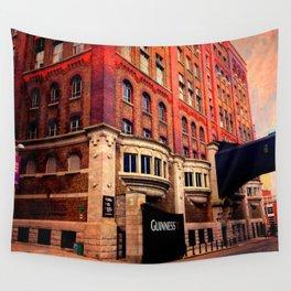Guinness Storehouse Wall Tapestry