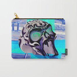 Oblivion Horror 3D Carry-All Pouch