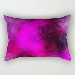 Beautiful Nebula Galaxy Rectangular Pillow