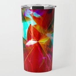 """""""Nature Colorized"""" Travel Mug"""