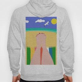 Beachy Keen Hoody