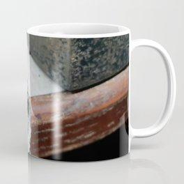 smoked Coffee Mug