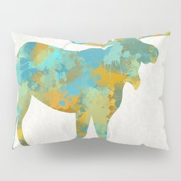 Moose Pillow Sham