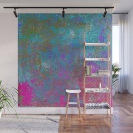 Abstract No. 56 Wall Mural