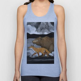 Nightwalkers Unisex Tank Top