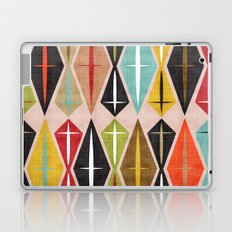 MCM Diamond Laptop & iPad Skin