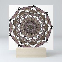 'Til Dusk Mini Art Print