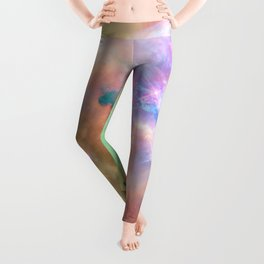 Star Child Leggings