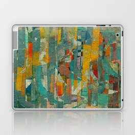 Muquiado Laptop & iPad Skin