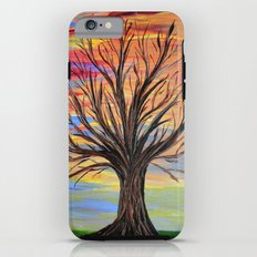 The bare tree Tough Case iPhone 6