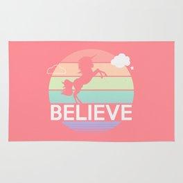 Believe Rug