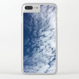 Workday Clear iPhone Case
