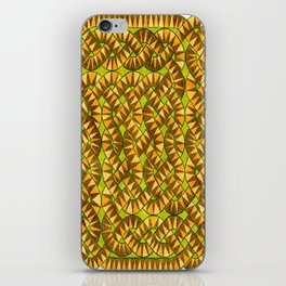 Snaky iPhone Skin
