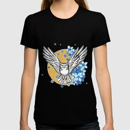 Oracle Owl T-shirt