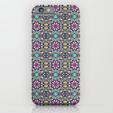 Weedy widgets iPhone 6s Slim Case