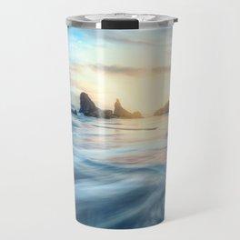 Give Praise Bandon Oregon Travel Mug