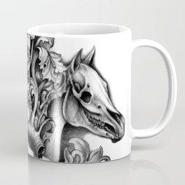 A Pale Horse Coffee Mug