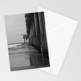 Scripps Pier Stationery Cards