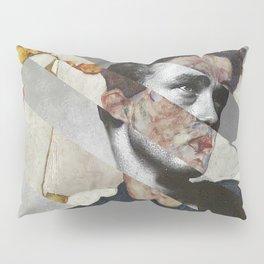 """Egon Schiele's """"Self Portrait with Physalis"""" and James D. Pillow Sham"""