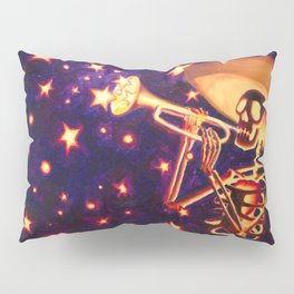 Music Maker Pillow Sham