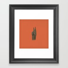 Two Framed Art Print