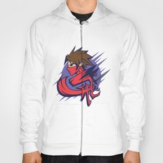 Flying Dragon Hoody