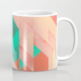 Modern Geometric 878 Coffee Mug