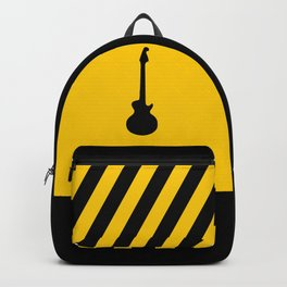 Simple Guitar Backpack