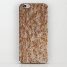 Dozer iPhone Skin