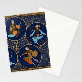 Amino Acid Horoscope Stationery Cards