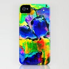 iris iPhone (4, 4s) Slim Case