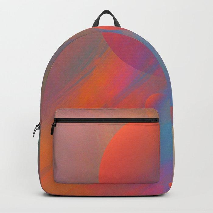 FRESHNESS OF SPRING Backpack