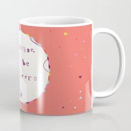 Adventurers Coffee Mug