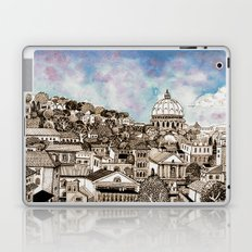 Rome, Aventino Laptop & iPad Skin