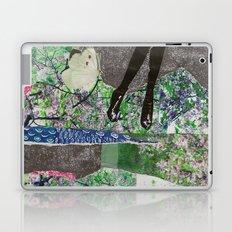 garden of sparkles Laptop & iPad Skin