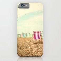 Deckchairs Slim Case iPhone 6s