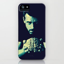HOUSE MD iPhone Case