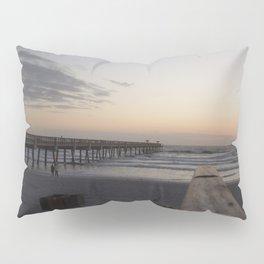 Beach Sunrise Pillow Sham