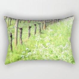 SPRING VINEYARDS Rectangular Pillow