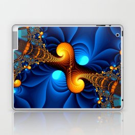 Wormhole Laptop & iPad Skin