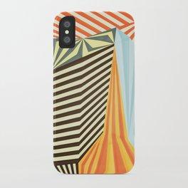 Yaipei iPhone Case