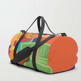 Biggie Bear Duffle Bag