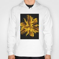 big bang Hoodies featuring Big Bang by Art-Motiva